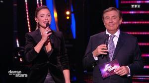 Sandrine Quétier dans Danse avec les Stars - 11/11/17 - 098