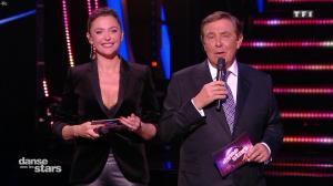 Sandrine Quétier dans Danse avec les Stars - 11/11/17 - 099