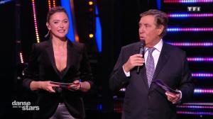 Sandrine Quétier dans Danse avec les Stars - 11/11/17 - 100