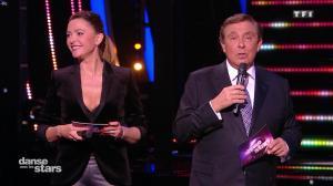 Sandrine Quétier dans Danse avec les Stars - 11/11/17 - 101
