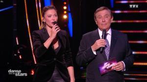 Sandrine Quétier dans Danse avec les Stars - 11/11/17 - 103
