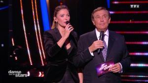 Sandrine Quétier dans Danse avec les Stars - 11/11/17 - 104