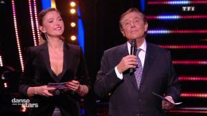 Sandrine Quétier dans Danse avec les Stars - 11/11/17 - 105