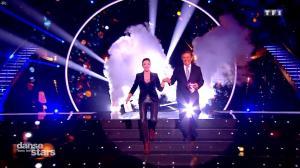 Sandrine Quétier dans Danse avec les Stars - 11/11/17 - 106