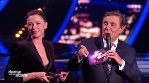 Sandrine Quétier dans Danse avec les Stars - 11/11/17 - 107