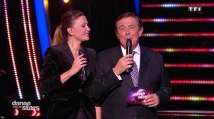 Sandrine Quétier dans Danse avec les Stars - 11/11/17 - 109