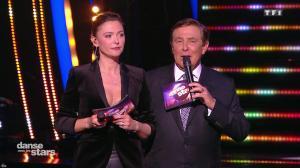 Sandrine Quétier dans Danse avec les Stars - 11/11/17 - 110
