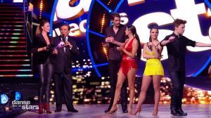 Sandrine Quétier dans Danse avec les Stars - 11/11/17 - 111