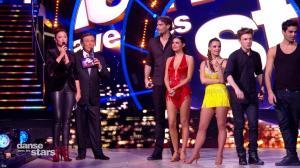 Sandrine Quétier dans Danse avec les Stars - 11/11/17 - 112