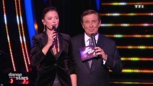 Sandrine Quétier dans Danse avec les Stars - 11/11/17 - 113