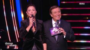 Sandrine Quétier dans Danse avec les Stars - 11/11/17 - 114
