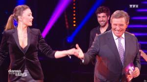 Sandrine Quétier dans Danse avec les Stars - 11/11/17 - 115