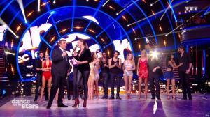 Sandrine Quétier dans Danse avec les Stars - 11/11/17 - 119