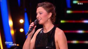 Sandrine Quétier dans Danse avec les Stars - 18/11/17 - 04