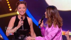 Sandrine Quétier dans Danse avec les Stars - 18/11/17 - 05