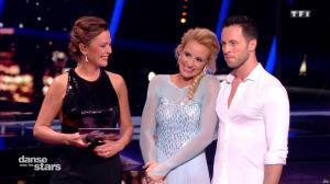Sandrine Quétier dans Danse avec les Stars - 18/11/17 - 06