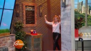 Sarah Michelle Gellar dans Rachael Ray Show - 10/10/17 - 01