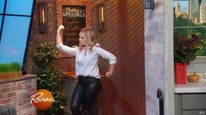 Sarah Michelle Gellar dans Rachael Ray Show - 10/10/17 - 03