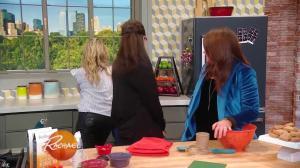 Sarah Michelle Gellar dans Rachael Ray Show - 10/10/17 - 06