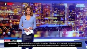 Sonia Mabrouk dans les Voix de l'Info - 02/11/17 - 02