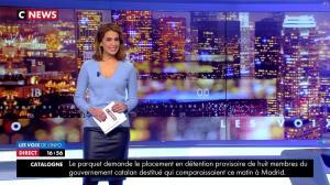 Sonia Mabrouk dans les Voix de l'Info - 02/11/17 - 04