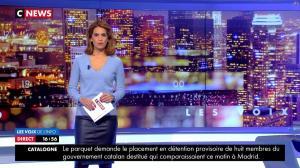 Sonia Mabrouk dans les Voix de l'Info - 02/11/17 - 05