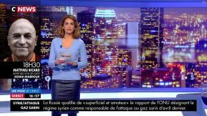 Sonia Mabrouk dans les Voix de l'Info - 02/11/17 - 07