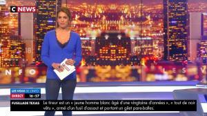 Sonia Mabrouk dans les Voix de l'Info - 06/11/17 - 03