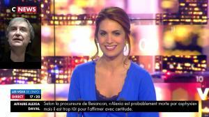 Sonia Mabrouk dans les Voix de l'Info - 06/11/17 - 08
