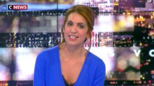 Sonia Mabrouk dans les Voix de l'Info - 06/11/17 - 12