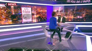 Sonia Mabrouk dans les Voix de l'Info - 06/11/17 - 14