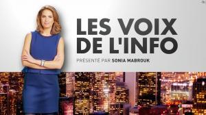 Sonia Mabrouk dans les Voix de l'Info - 15/11/17 - 01