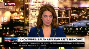 Sonia Mabrouk dans les Voix de l'Info - 15/11/17 - 09