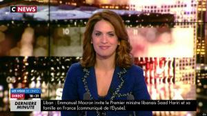 Sonia Mabrouk dans les Voix de l'Info - 15/11/17 - 12