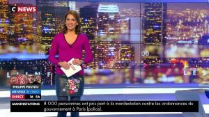 Sonia Mabrouk dans les Voix de l'Info - 16/11/17 - 003