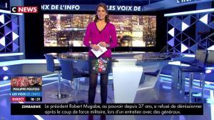 Sonia Mabrouk dans les Voix de l'Info - 16/11/17 - 014