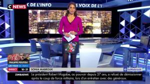 Sonia Mabrouk dans les Voix de l'Info - 16/11/17 - 016