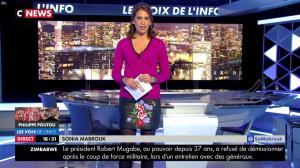 Sonia Mabrouk dans les Voix de l'Info - 16/11/17 - 018