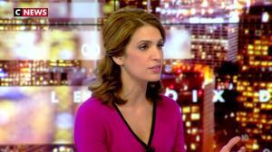 Sonia Mabrouk dans les Voix de l'Info - 16/11/17 - 032