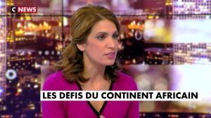 Sonia Mabrouk dans les Voix de l'Info - 16/11/17 - 071