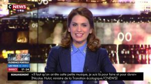 Sonia Mabrouk dans les Voix de l'Info - 21/11/17 - 09