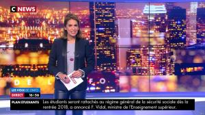 Sonia Mabrouk dans les Voix de l'Info - 30/10/17 - 05