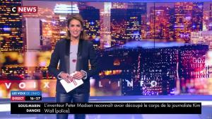 Sonia Mabrouk dans les Voix de l'Info - 30/10/17 - 08