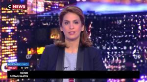 Sonia Mabrouk dans les Voix de l'Info - 30/10/17 - 09