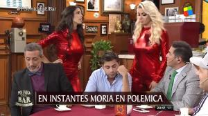 Ailen Bechara et Maypi Delgado dans PolemiÇa en El Bar - 17/05/17 - 03