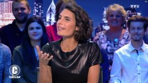 Alessandra Sublet dans c'est Canteloup - 31/10/18 - 05