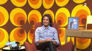 Alessandra Sublet dans les Enfants de la Télé - 30/09/18 - 01