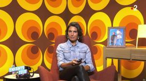 Alessandra Sublet dans les Enfants de la Télé - 30/09/18 - 02