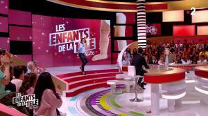 Alessandra Sublet dans les Enfants de la Télé - 30/09/18 - 03