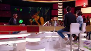 Alessandra Sublet dans les Enfants de la Télé - 30/09/18 - 04